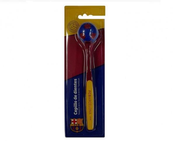 Cepillo de dientes Oficial del FC Barcelona