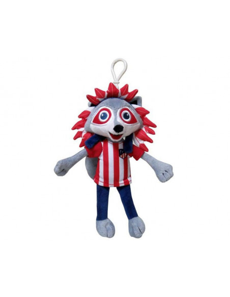 Mascota de peluche Indi Atlético de Madrid