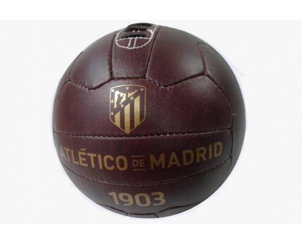 Balón Oficial retro Atlético de Madrid Legend 1903