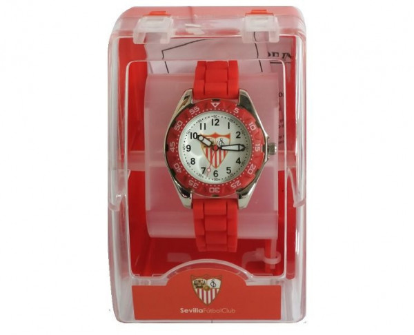 Reloj de pulsera Sevilla FC infantil Sanchez Pizjuán