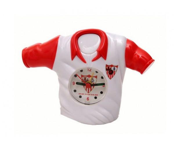 Despertador busto camiseta del Sevilla FC