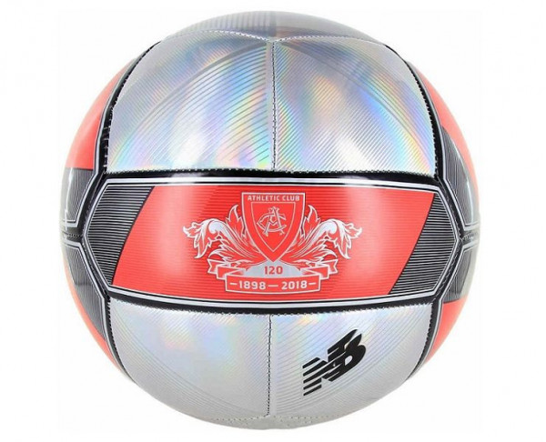 Balón Athletic Club Bilbao 120 Aniversario fundación