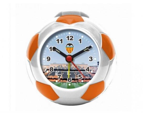 Despertador Valencia CF con forma de balón