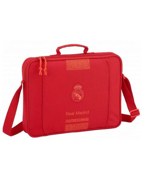 Cartera extraescolar coral Real Madrid 2019