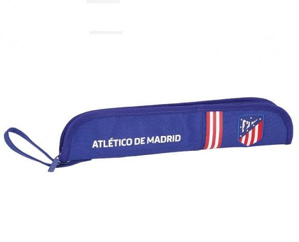 Portaflautas Atético de Madrid Blue