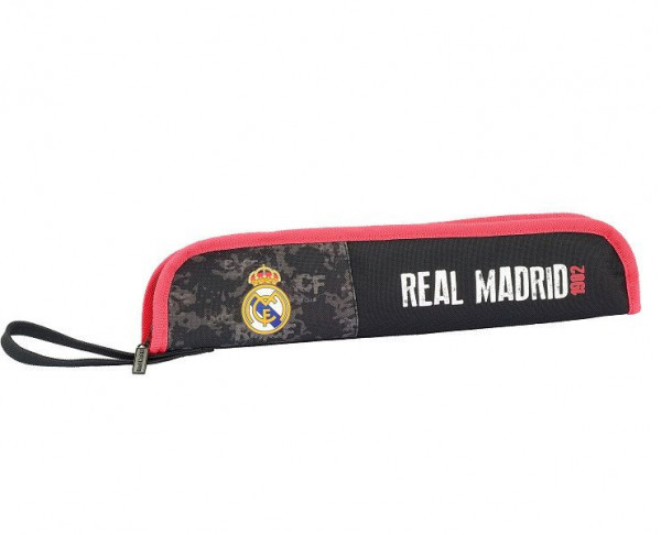 Funda para la flauta Real Madrid 1902