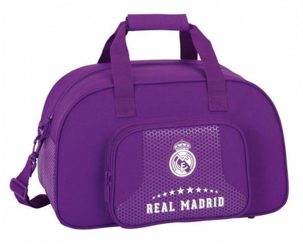 Bolsa de deporte Real Madrid multi estrellas