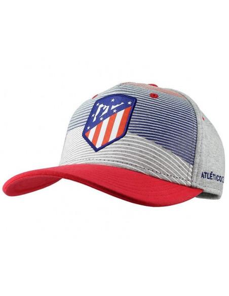 Gorra Wanda Metropolitano Atlético de Madrid adulto
