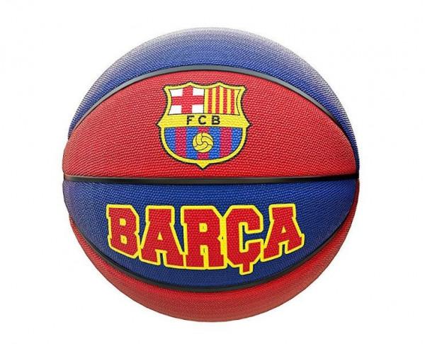 Balón del FC Barcelona de baloncesto