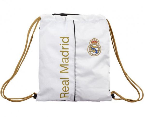 Saco plano dorado Real Madrid sport y tiempo libre