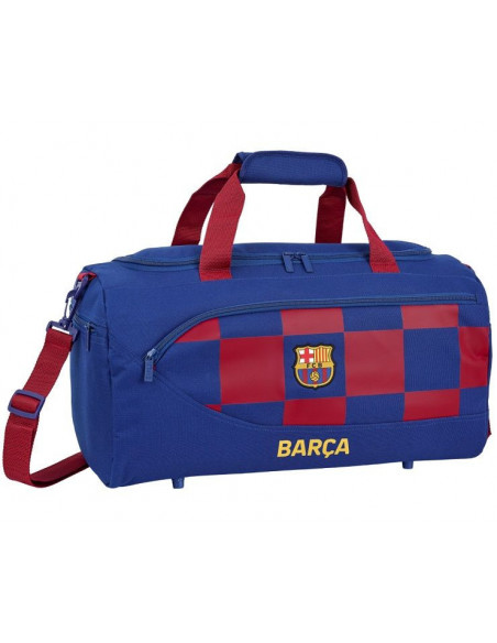 Bolsa grande deporte y viaje FC Barcelona Blaugrana