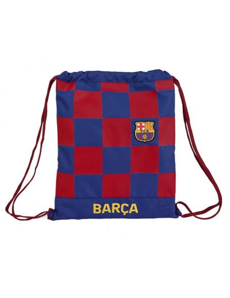 Saco plano Gymnasio para la espalda FC Barcelona
