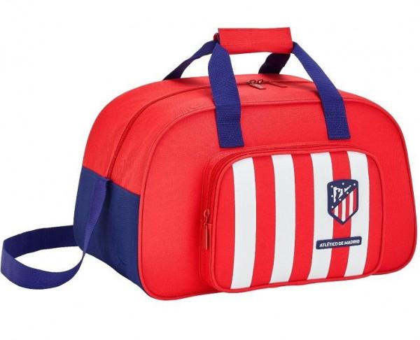 Bolsa deporte Atlético de Madrid Coraje y Corazón