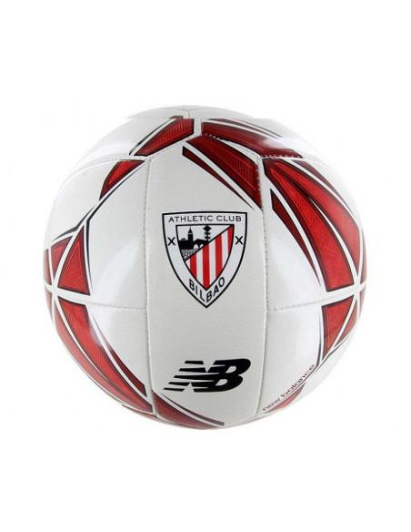 Balón de reglamento Athletic Club Bilbao New Balance