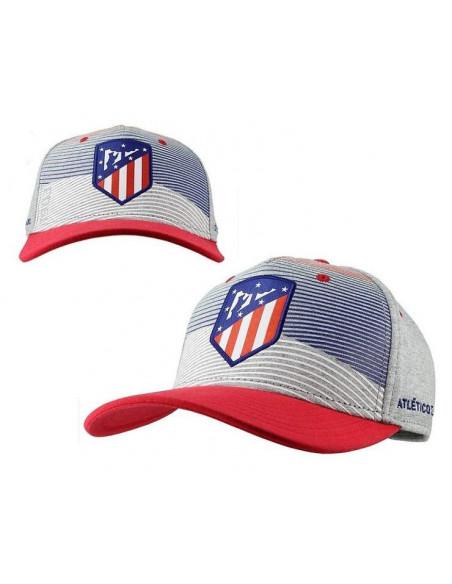 Gorra Wanda Metropolitano Atlético de Madrid infantil