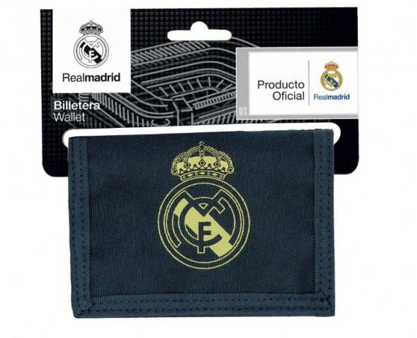 Billetero con monedero Real Madrid One Club