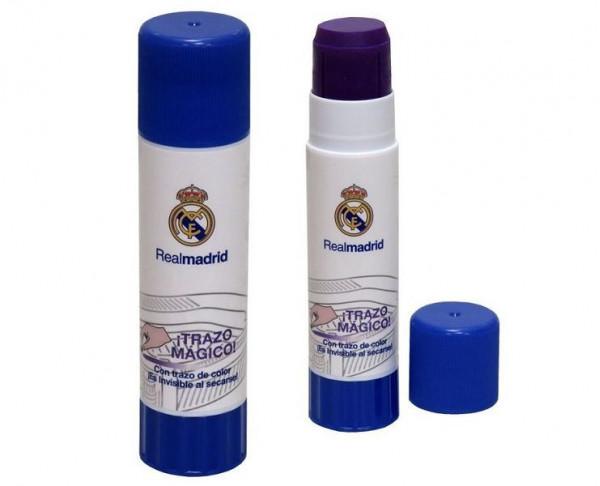 Barra de pegamento de trazo mágico Real Madrid