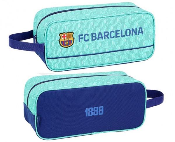 Bolsa zapatillero del FC Barcelona tercera equipación