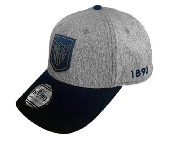 Gorra Sevilla FC 1890 juvenil y adulto Premium