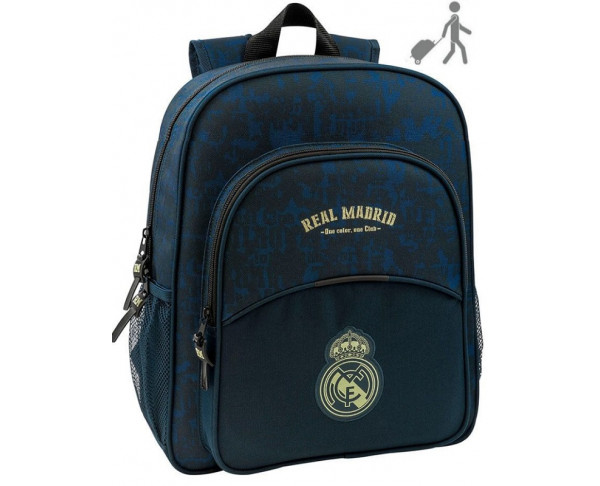 Mochila Junior Real Madrid para niños...