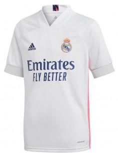 Camiseta primera equipación...