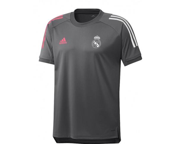 Camiseta entrenamiento adidas Real...