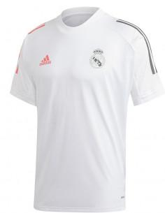 Camiseta blanca Training...