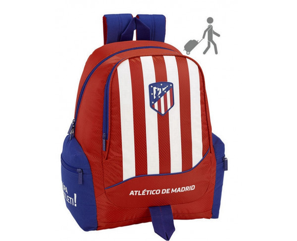 Mochila grande Atlético Madrid con...