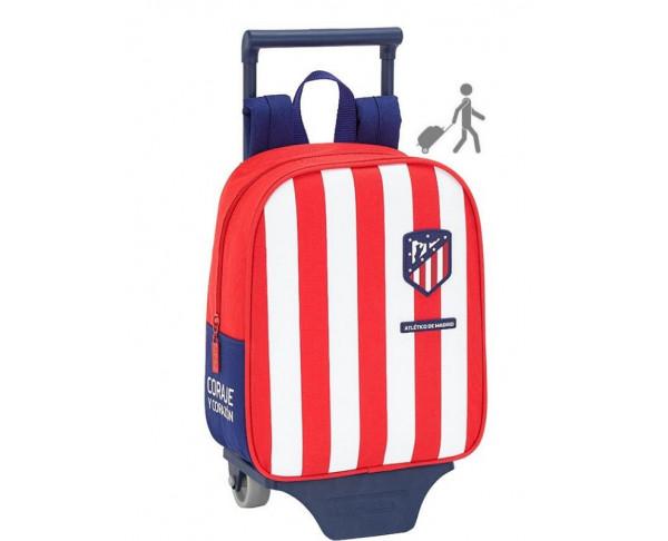 Mochila guardería Atlético de Madrid...