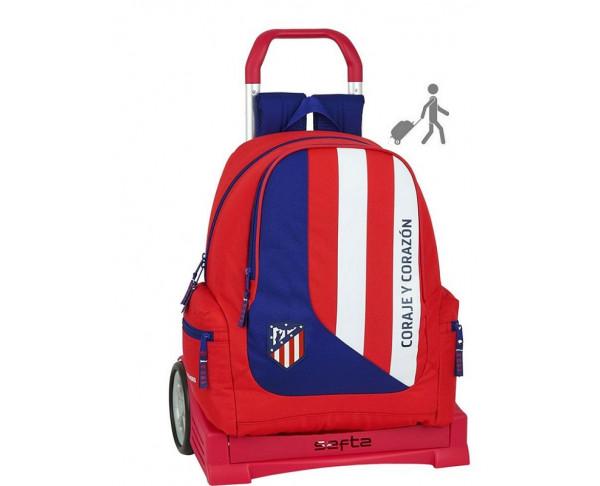 Mochila con carro Evolution Atlético...