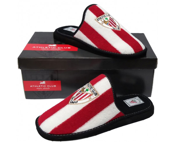 Zapatillas de estar por casa Athletic...