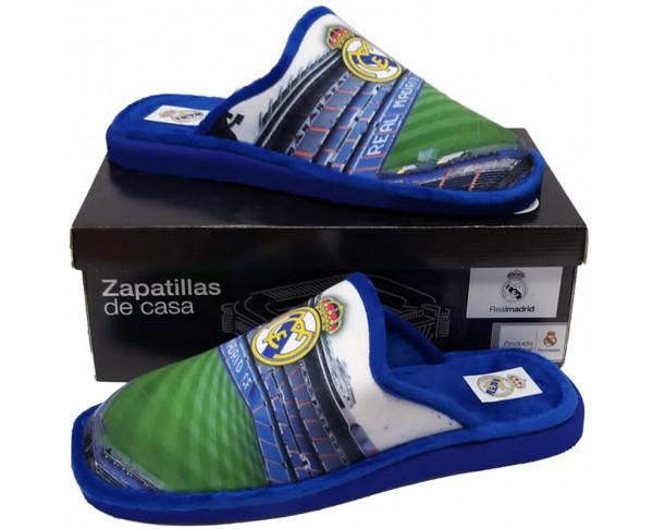 Zapatillas de casa Real Madrid...