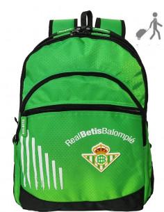 Mochila grande Real Betis...