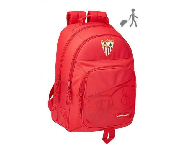 Mochila grande reforzada Sevilla FC...