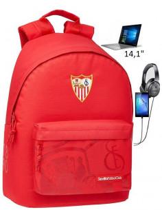 Mochila Sevilla FC para...