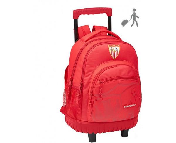Mochila grande Compac Sevilla FC...