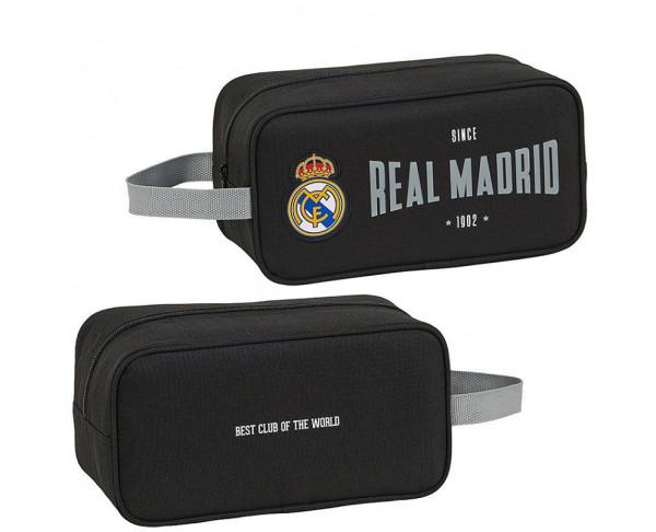 Zapatillero Real Madrid black The...