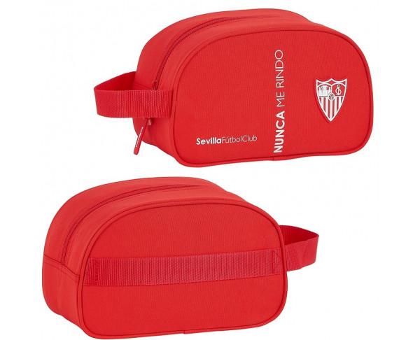Neceser con asa Sevilla FC.adaptable...