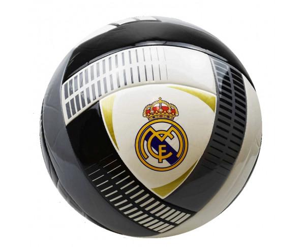 Balón de fútbol reglamentario Real...
