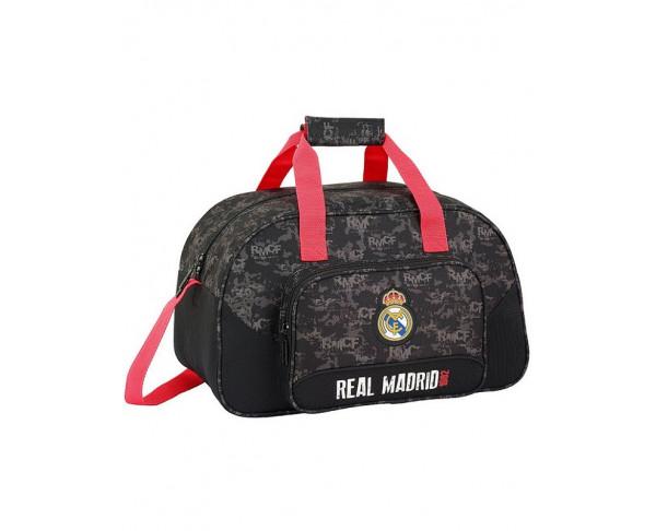 Bolsa de deporte pequeña Real Madrid...