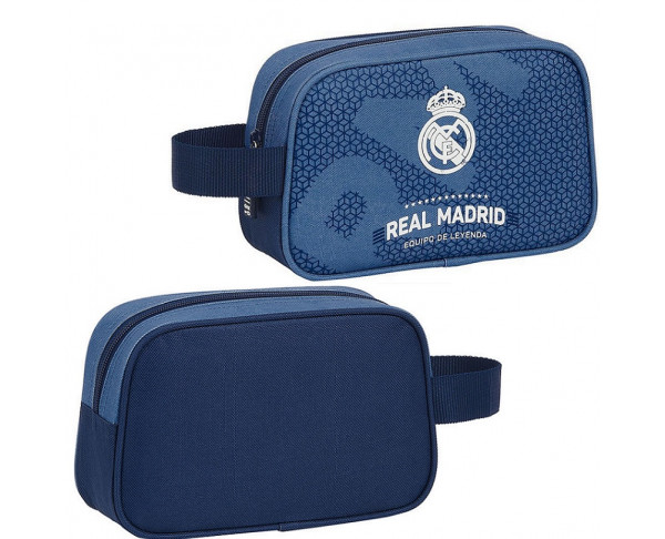 Bolsa de aseo pequeña Real Madrid...