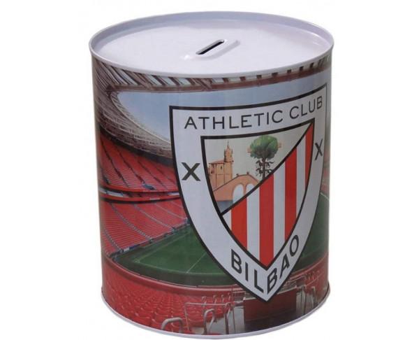 Hucha del Athletic Club de Bilbao...