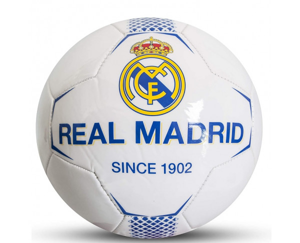 Balón fútbol de reglamento Real...