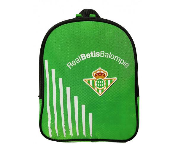 Mochila guardería Real Betis Balompié...