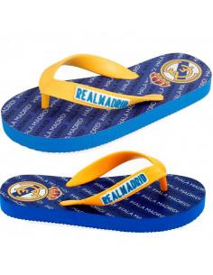 Chanclas Real Madrid de...