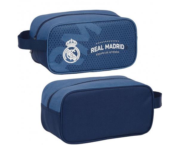 Zapatillero Real Madrid Equipo de...