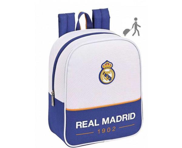 Mochila guardería Real Madrid 1ª...