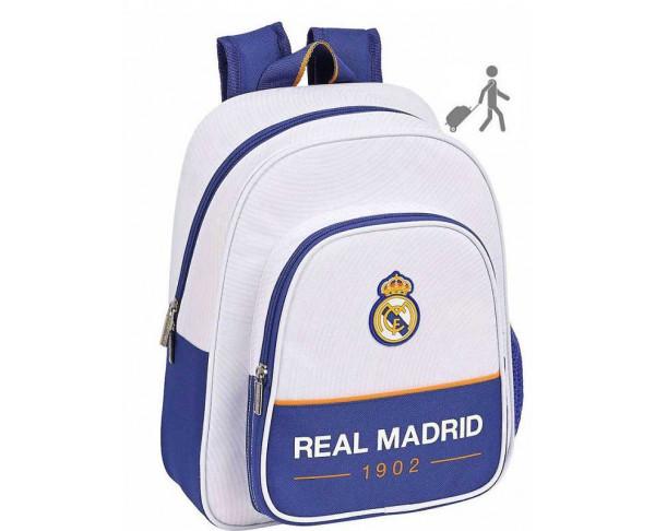 Mochila infantil Real Madrid 1ª...