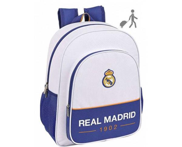 Mochila Junior Real Madrid adaptable...