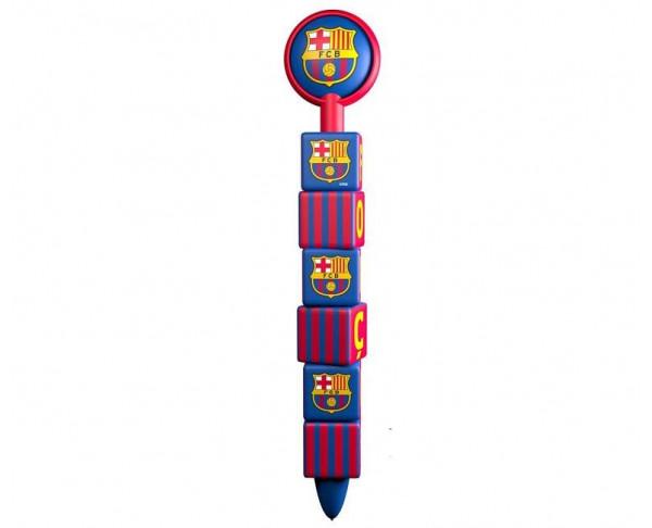 Bolígrafo cubos giratorios del FC Barcelona